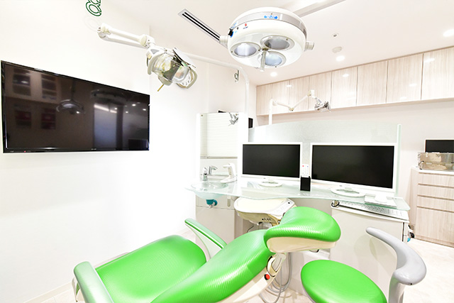 あざみの総合歯科医院photo